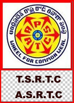 TSRTC ASRTC